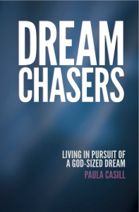 Dream Chasers Cover